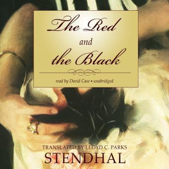 Red and the Black, , Stendhal