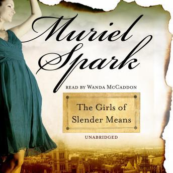 Girls of Slender Means, Muriel Spark