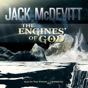 Engines of God, Jack McDevitt