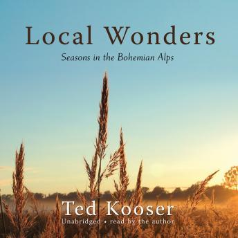 Local Wonders, Ted Kooser