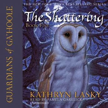 Guardians of Ga'Hoole, Book Five: The Shattering, Kathryn Lasky