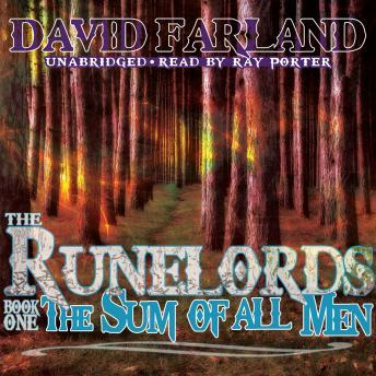 Sum of All Men, David Farland