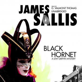 Black Hornet, James Sallis