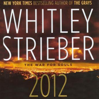 2012, Whitley Strieber