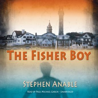 Fisher Boy, Stephen Anable