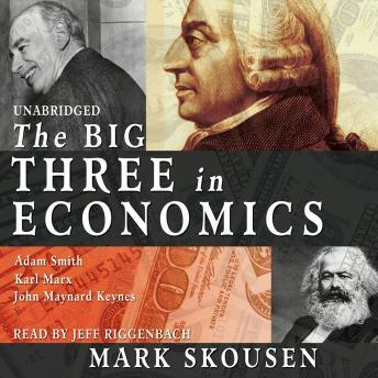 Download Big Three in Economics by Mark Skousen