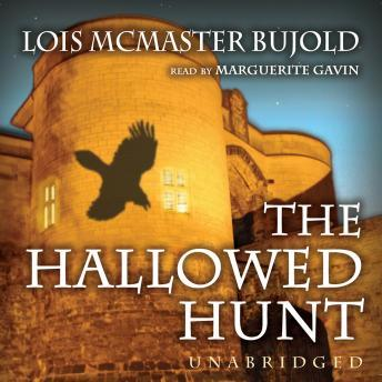 Hallowed Hunt, Lois McMaster Bujold