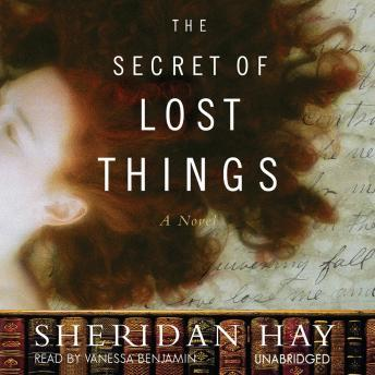 Secret of Lost Things, Sheridan Hay