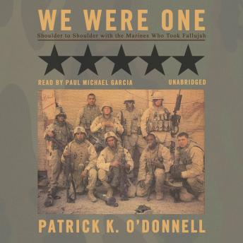 Download We Were One by Patrick K. O'Donnell
