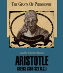 Aristotle: Greece (384—322 B.C.): The Giants of Philosophy Series, Thomas C. Brickhouse