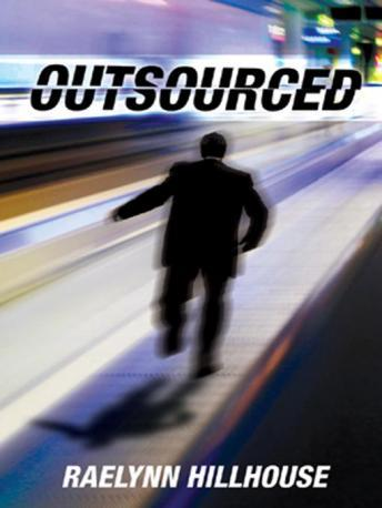 Outsourced, R. J. Hillhouse