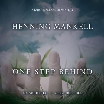 One Step Behind, Henning Mankell