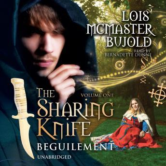 Sharing Knife, Vol. 1: Beguilement, Lois McMaster Bujold