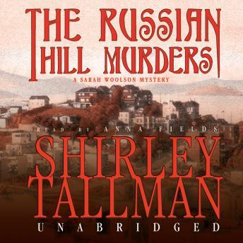 The Russian Hill Murders: A Mystery