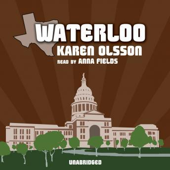 Waterloo, Karen Olsson