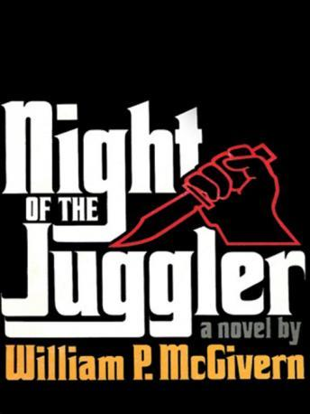 Night of the Juggler, William P. McGivern