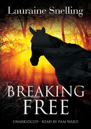 Breaking Free, Lauraine Snelling