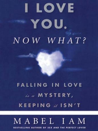 I Love You. Now What?: Falling in Love Is a Mystery, Keeping It Isn't, Mabel Iam