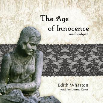 Age of Innocence, Edith Wharton