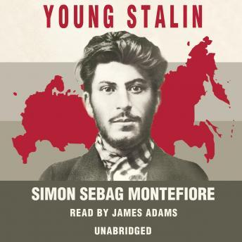 Download Young Stalin by Simon Sebag Montefiore