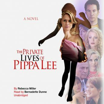 Private Lives of Pippa Lee: A Novel, Rebecca Miller