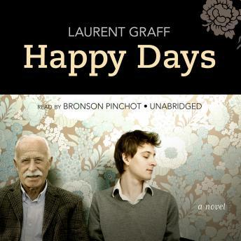 Happy Days, Laurent Graff