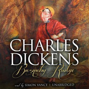 Barnaby Rudge, Charles Dickens
