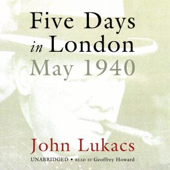 Five Days in London: May-40