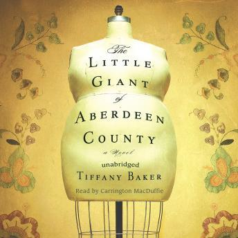 Little Giant of Aberdeen County, Tiffany Baker