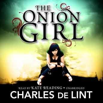 Onion Girl, Charles De Lint