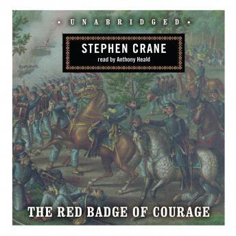 stephen cranes literary techniques in the red badge of courage Red badge of courage - ebook written by stephen crane read this book using google play books app on your pc, android, ios devices download for offline reading, highlight, bookmark or take notes while you read red badge of courage.