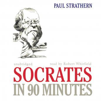 Socrates in 90 Minutes, Paul Strathern