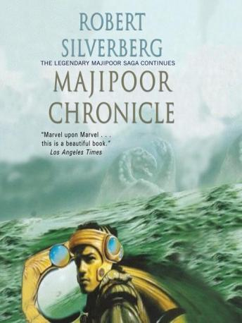 Majipoor Chronicles, Robert Silverberg