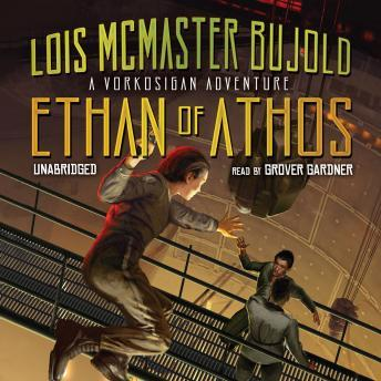 Ethan of Athos, Lois Bujold