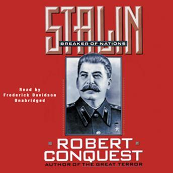 Download Stalin: Breaker of Nations by Robert Conquest