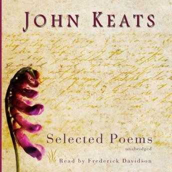 Download John Keats by John Keats