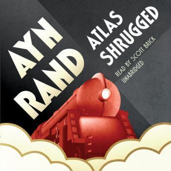 Atlas Shrugged - Remastered