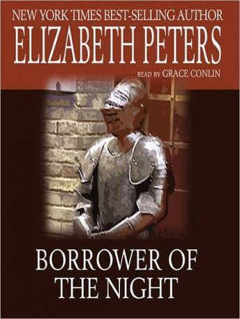 Borrower of the Night, Elizabeth Peters