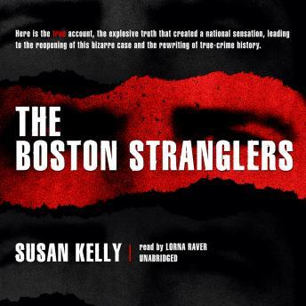 Boston Stranglers, Susan Kelly