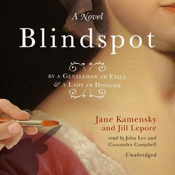 Blindspot: By a Gentleman in Exile & a Lady in Disguise