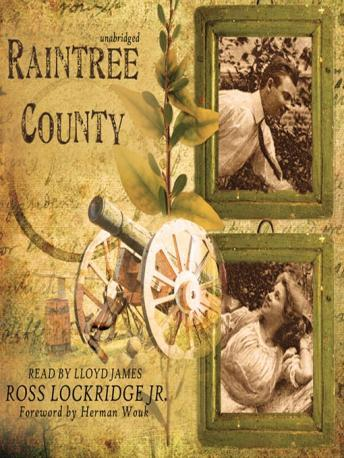 Raintree County, Ross Lockridge, Jr.
