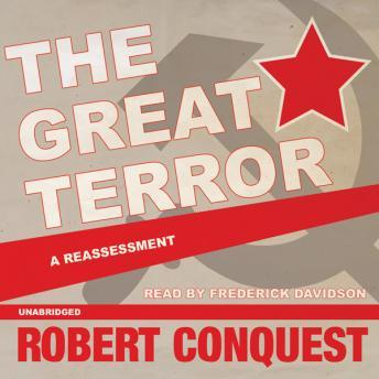 Download Great Terror: A Reassessment by Robert Conquest