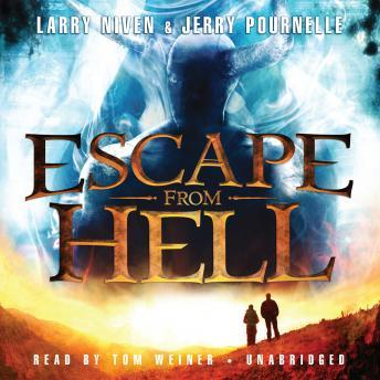 Escape From Hell, Jerry Pournelle, Larry Niven