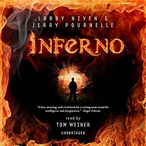Inferno, Jerry Pournelle, Larry Niven