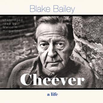 Download Cheever: A Life by Blake Bailey