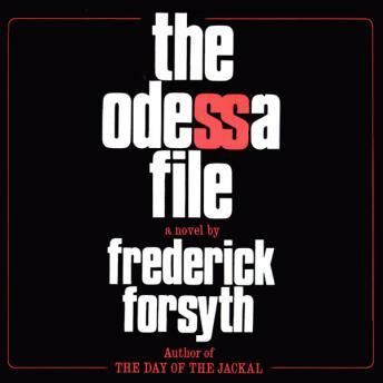 Download Odessa File by Frederick Forsyth