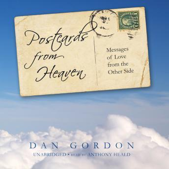 Postcards from Heaven: Messages of Love from the Other Side sample.