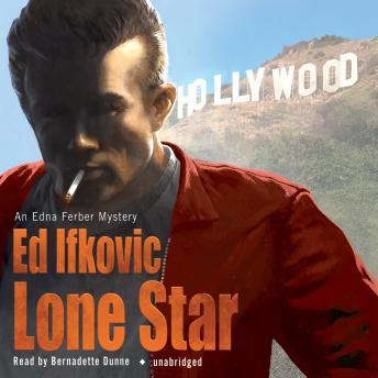 Lone Star, Edward Ifkovic