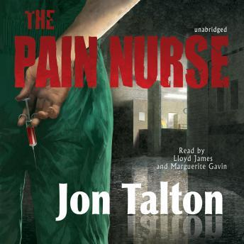 Pain Nurse, Jon Talton