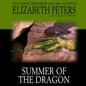 Summer of the Dragon, Elizabeth Peters